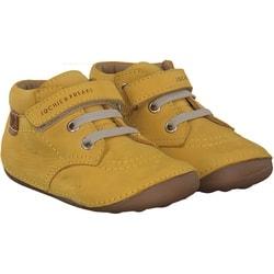 Jochie - Stiefel in Gelb