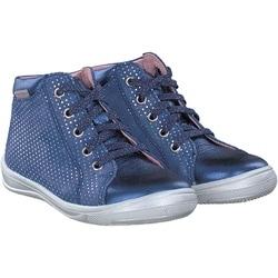 Richter - Stiefel in Blau