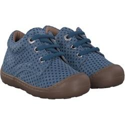 Clic - Stiefel in Bluette