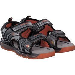 Geox - Sandal Android Boy in Grau
