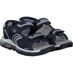 Geox - Sandal Android Boy in Blau