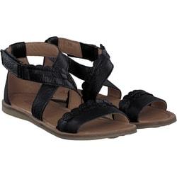 Bisgaard - Sandalen in Schwarz
