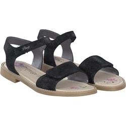 Primigi - Sandalen in schwarz
