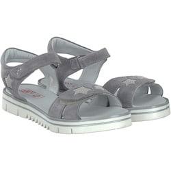 Lepi - Sandale in Grau