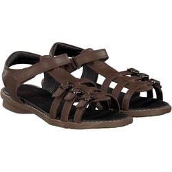 Lepi - Sandale in braun