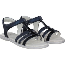 Geox - Sandal Karly in Blau