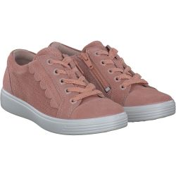 Ecco - ECCO S7 TEEN in rose