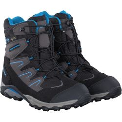 Meindl - Winter storm GTX in Schwarz