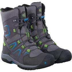 Keen - Levo Winter WP in Grau