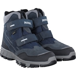 Meindl - Polar Fox Jr. GTX in Blau