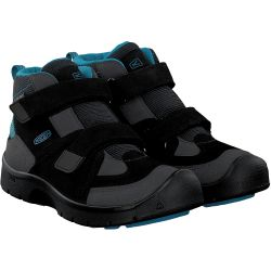 Keen - Hikeport mid strap in schwarz