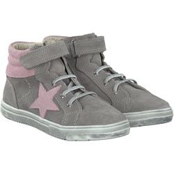 Lepi - Stiefel in Grau