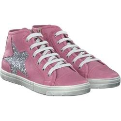 Lepi - Stiefel in Rosa