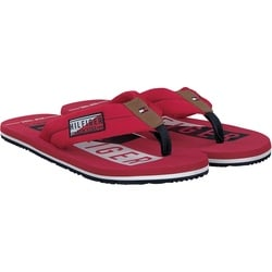 Tommy Hilfiger - Buddy 14D in Rot