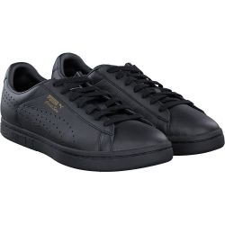 Puma - Court Star NM in Schwarz