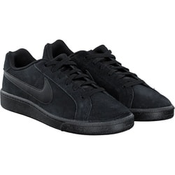 Nike - Court Royal in schwarz