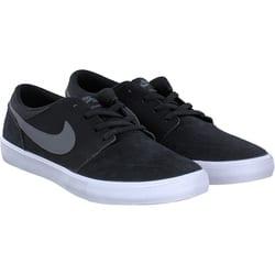 Nike - SB Solar Soft in schwarz