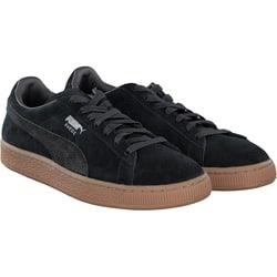 Puma - Suede Classic in schwarz