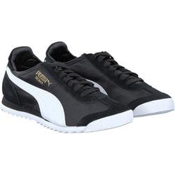 Puma - Roma OG Nylon in Schwarz