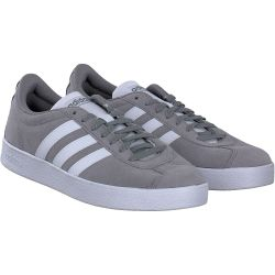 Adidas - VL Court 2.0 in Grau