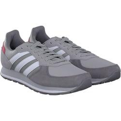 Adidas - 8 K in Grau