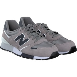 New Balance - 446 in Grau