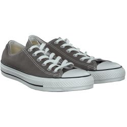 Converse - CHUCK LOW in Grau
