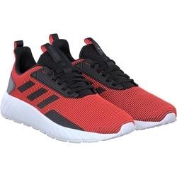 Adidas - Questar Drive in Rot