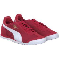 Puma - Roma OG Nylon in Rot