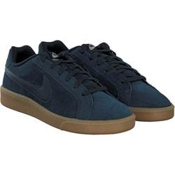 Nike - Court Royal in Blau
