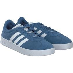 Adidas - VL Court 2.0 in Blau