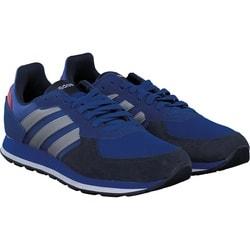 Adidas - 8 K in Blau