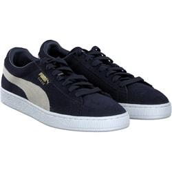 Puma - Suede Classic in Blau