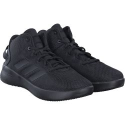 Adidas - CF Refresh Mid in Schwarz
