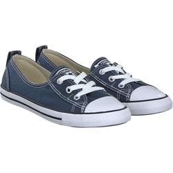 Converse - CT Ballet Lace in Blau