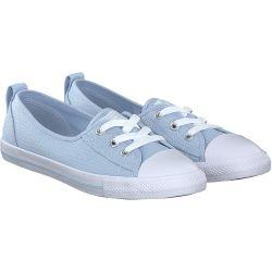Converse - CT Ballet Lace in Blau