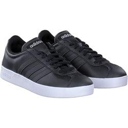Adidas - VL Court 2.0 in schwarz