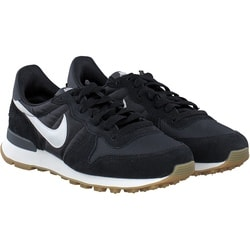 Nike - Internationalist in schwarz