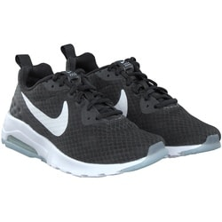 Nike - Air Max Motion in schwarz