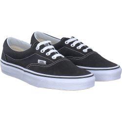 Vans - ERA in schwarz