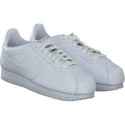 Nike - Classic Cortez in Weiß