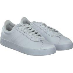 Adidas - VL Court 2.0 W in Weiß