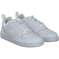 Nike - Recreation in weiß