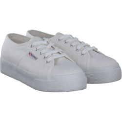 Superga - 2730 Cotu in Weiß