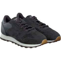 Reebok - CL LTHR EB in Grau