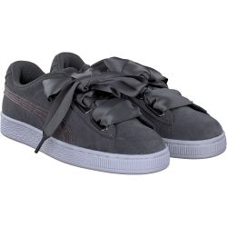 Puma - Heart Luna Lux in Grau
