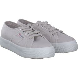 Superga - 2730 Cotu in Grau