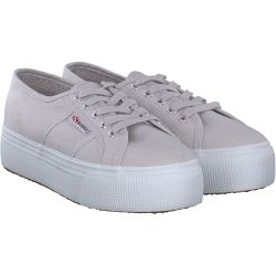Superga - 2790 Acot in Grau