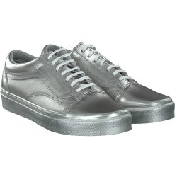 Vans - Old Skool in Silber