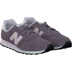 New Balance - WL 373 PWP in Rot/Braun